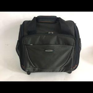 Briggs & Riley Rolling Carryon Travel Bag